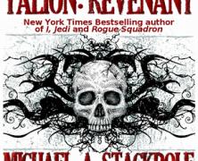 Michael Stackpole's Talion: Revenant Sequel Challenge
