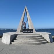 Hokkaido Days 5 & 6: Asahiyama Zoo & The Northernmost Point