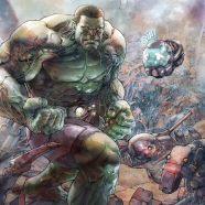 Review: Indestructible Hulk #1