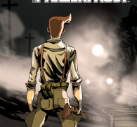Review: Peter Panzerfaust #8
