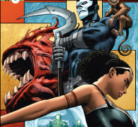 Review: Shadowman #3