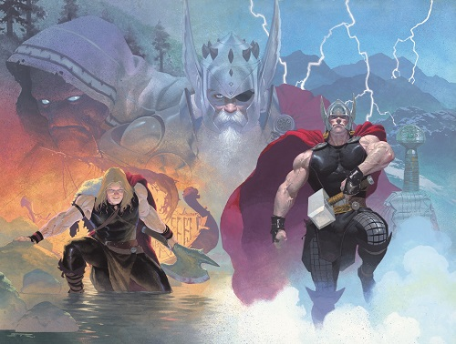 Thor Ribic 1