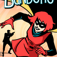 Review: Bandette #1
