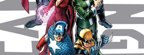 Review: Uncanny Avengers #1